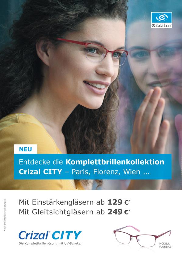 günstige Gleitsichtbrille