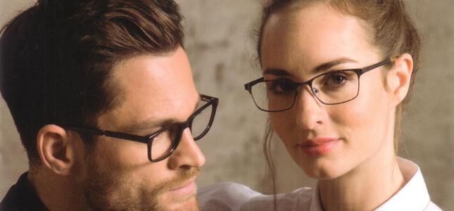 Komplettbrille